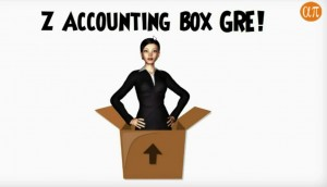 Accounting Box - DAP